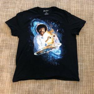 Other - Bob Ross shirt